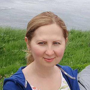Daiva Smelova