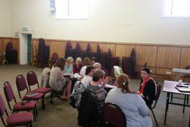 Moterų seminaras